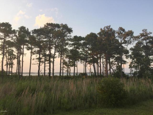 116 Westbay Circle, Harkers Island, NC 28531 (MLS #100105339) :: RE/MAX Essential