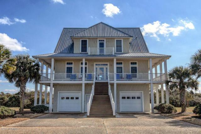 4 Sailview Drive, North Topsail Beach, NC 28460 (MLS #100105344) :: The Oceanaire Realty