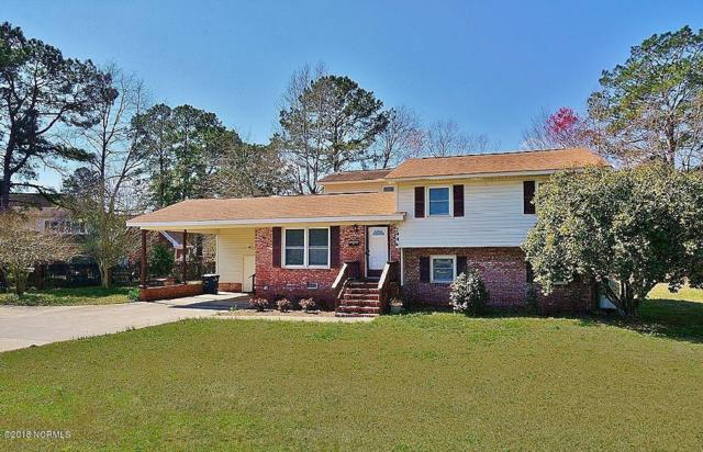 294 Piney Green Road, Jacksonville, NC 28546 (MLS #100105363) :: The Oceanaire Realty