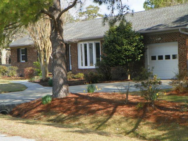 352 S Belvedere Drive, Hampstead, NC 28443 (MLS #100105368) :: Harrison Dorn Realty