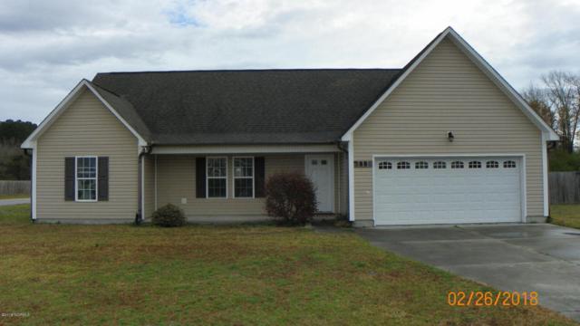 111 Killis Boulevard, Richlands, NC 28574 (MLS #100105369) :: Courtney Carter Homes