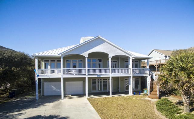 9914 Shipwreck Lane, Emerald Isle, NC 28594 (MLS #100105412) :: David Cummings Real Estate Team