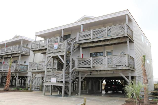 435 Ocean Boulevard W C, Holden Beach, NC 28462 (MLS #100105414) :: RE/MAX Essential
