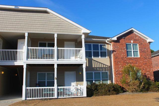 4416 Jay Bird Circle #202, Wilmington, NC 28412 (MLS #100105415) :: David Cummings Real Estate Team