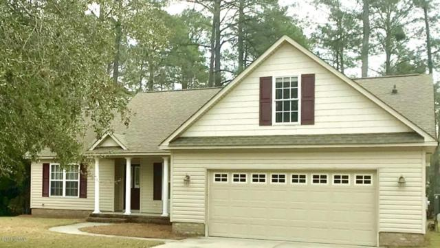 1005 Coral Reef Drive, New Bern, NC 28560 (MLS #100105419) :: Courtney Carter Homes