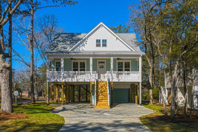 301 NE 57th Street, Oak Island, NC 28465 (MLS #100105439) :: David Cummings Real Estate Team