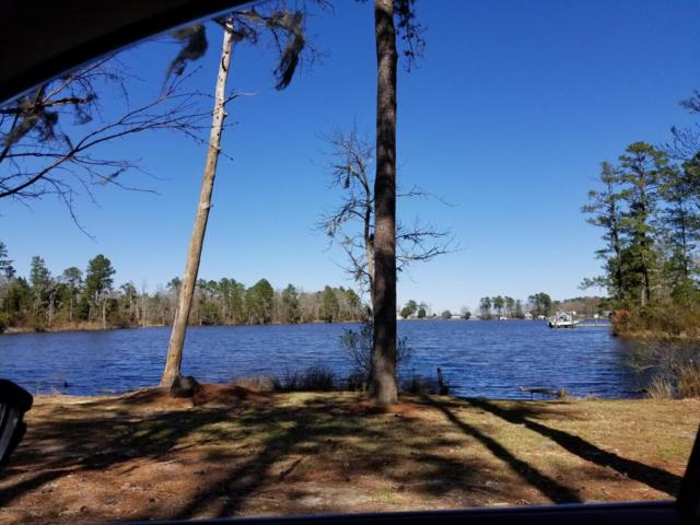 Lot 5 Long Point Landing, Chocowinity, NC 27817 (MLS #100105453) :: The Keith Beatty Team