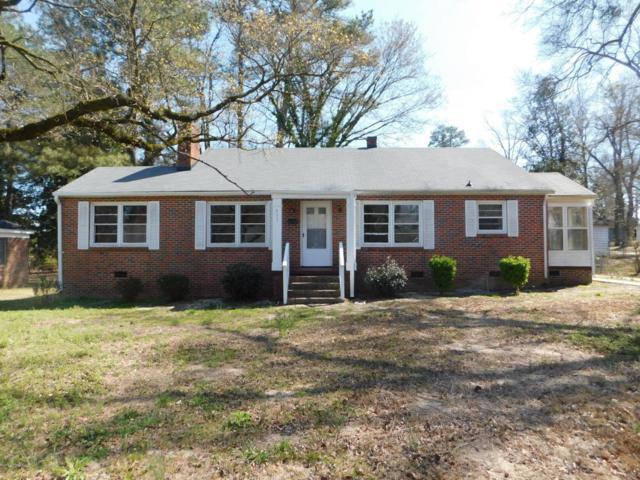 403 Edgehill Avenue, Kinston, NC 28501 (MLS #100105454) :: Courtney Carter Homes