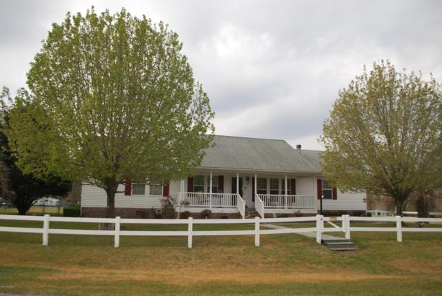 33 Sellers Cove Way NE, Winnabow, NC 28479 (MLS #100105465) :: Courtney Carter Homes