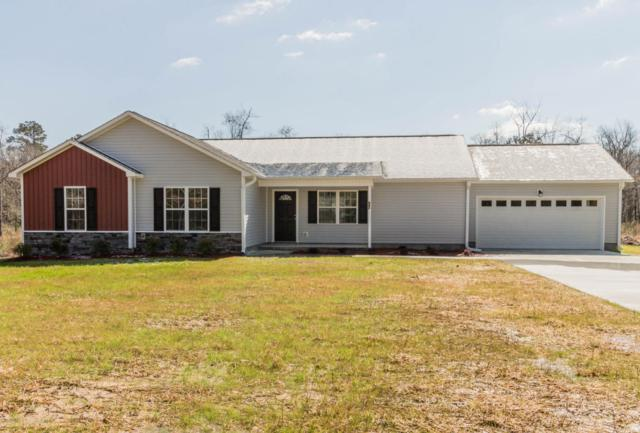 660 Riggs Road, Hubert, NC 28539 (MLS #100105482) :: Courtney Carter Homes
