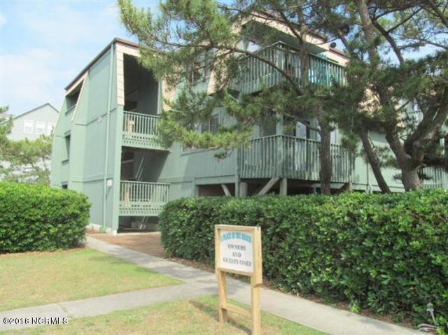 275 W First Street 1K, Ocean Isle Beach, NC 28469 (MLS #100105500) :: David Cummings Real Estate Team