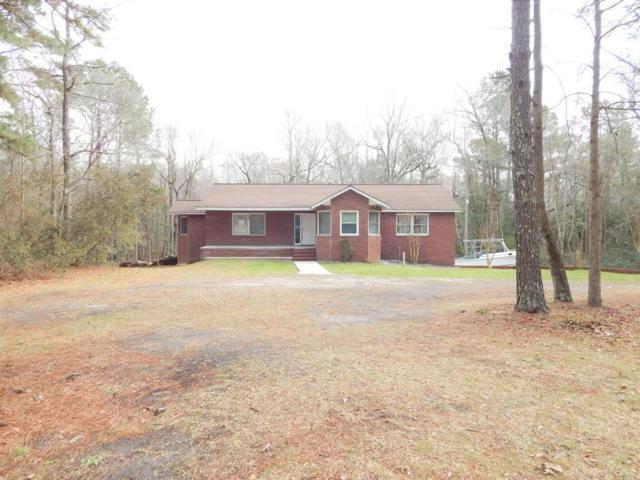 190 Willow Street, Hubert, NC 28539 (MLS #100105525) :: Harrison Dorn Realty