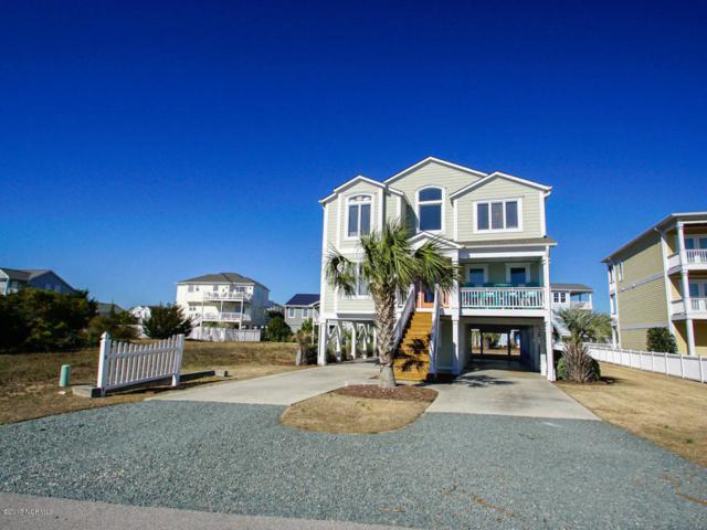 157 Brunswick Avenue E, Holden Beach, NC 28462 (MLS #100105547) :: Century 21 Sweyer & Associates