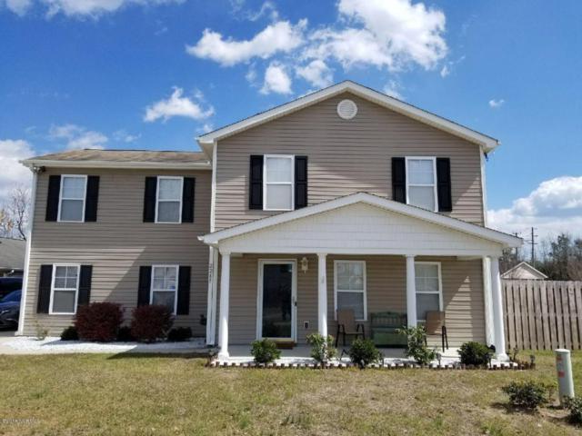 2285 Adams Street, Wilmington, NC 28401 (MLS #100105550) :: David Cummings Real Estate Team