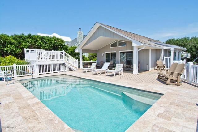 101 Craig Drive, Emerald Isle, NC 28594 (MLS #100105551) :: David Cummings Real Estate Team