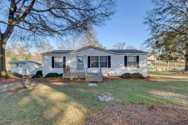 107 Scallop Lane, Sneads Ferry, NC 28460 (MLS #100105558) :: Courtney Carter Homes