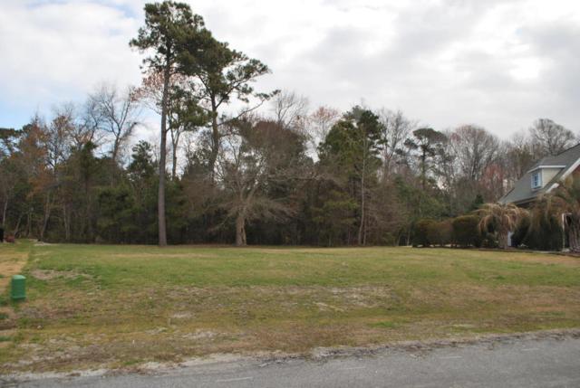 4441 Glenscape Lane SE, Southport, NC 28461 (MLS #100105562) :: Courtney Carter Homes