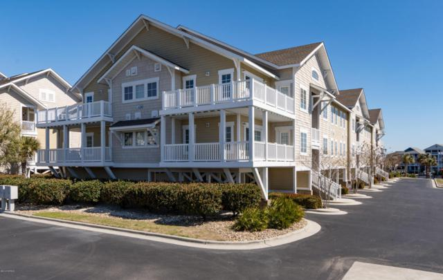 630 Saint Joseph Street #203, Carolina Beach, NC 28428 (MLS #100105577) :: Century 21 Sweyer & Associates