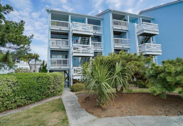 101 Sea Oats Lane D24, Carolina Beach, NC 28428 (MLS #100105586) :: Coldwell Banker Sea Coast Advantage