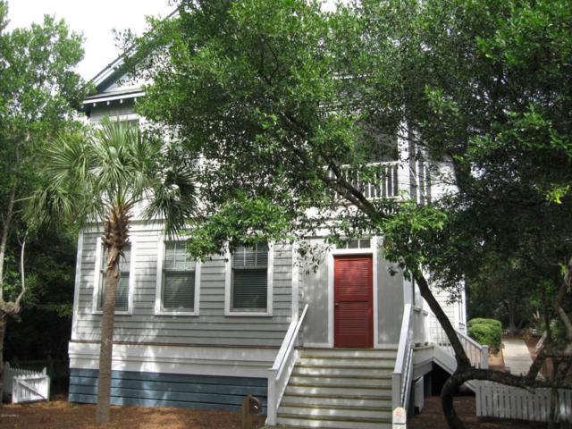 617 Ocracoke Way, Bald Head Island, NC 28461 (MLS #100105590) :: Harrison Dorn Realty