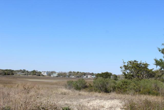 1012 Ocean Boulevard W, Holden Beach, NC 28462 (MLS #100105614) :: Coldwell Banker Sea Coast Advantage