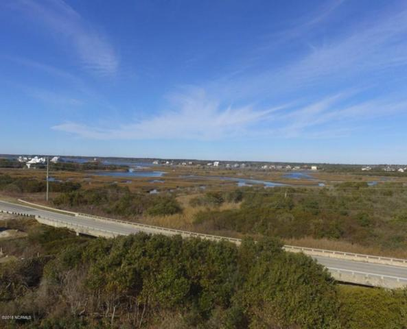 208 Goldsboro Drive, North Topsail Beach, NC 28460 (MLS #100105618) :: The Oceanaire Realty