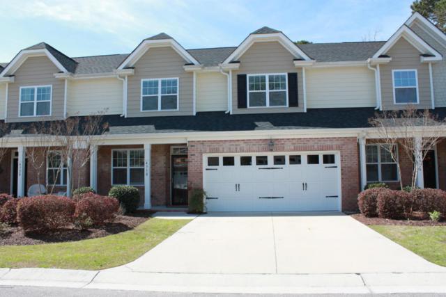 4318 Peeble Drive, Wilmington, NC 28412 (MLS #100105622) :: The Keith Beatty Team