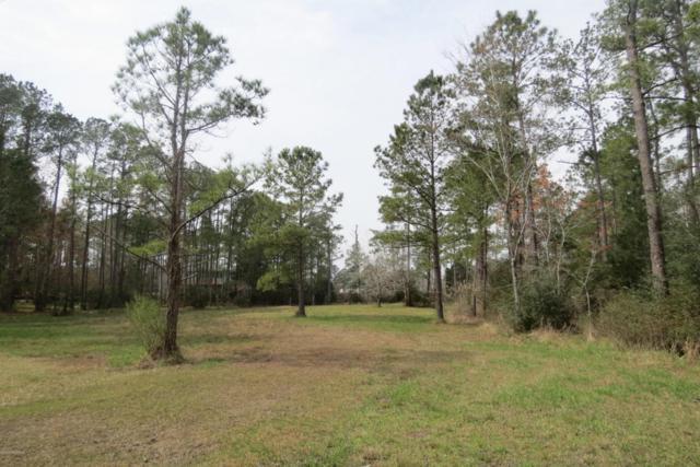 285 Mills Road, Oriental, NC 28571 (MLS #100105641) :: Berkshire Hathaway HomeServices Prime Properties