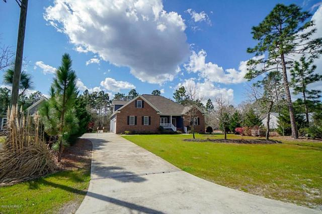 11 Casper Road, Southport, NC 28461 (MLS #100105648) :: The Keith Beatty Team