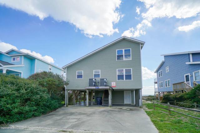 155 Ocean Boulevard W, Holden Beach, NC 28462 (MLS #100105653) :: Coldwell Banker Sea Coast Advantage