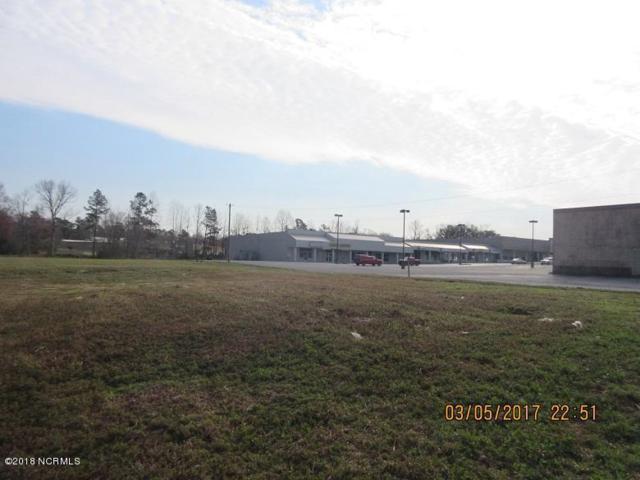 0 N Us Hwy 117, Burgaw, NC 28425 (MLS #100105676) :: Century 21 Sweyer & Associates