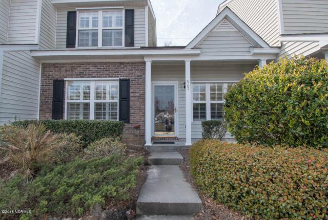967 Pendant Circle #967, Myrtle Beach, SC 29577 (MLS #100105697) :: Courtney Carter Homes