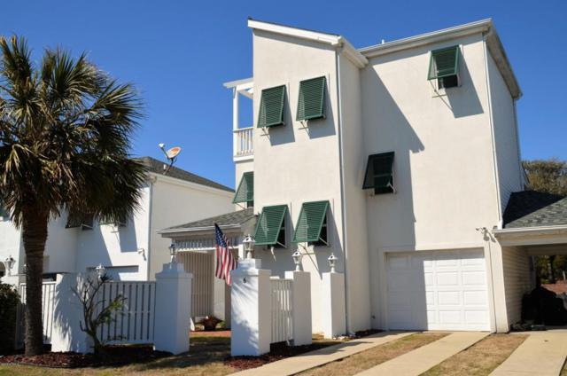 6 Bermuda Greens Road, Pine Knoll Shores, NC 28512 (MLS #100105703) :: Courtney Carter Homes