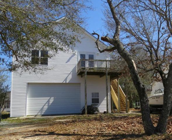 162 NE 5th Street, Oak Island, NC 28465 (MLS #100105704) :: David Cummings Real Estate Team