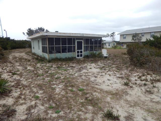 106 E Beach Drive, Oak Island, NC 28465 (MLS #100105727) :: Courtney Carter Homes
