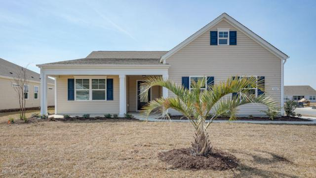 3157 Crescent Lake Drive 336 Bluffton E, Carolina Shores, NC 28467 (MLS #100105760) :: Harrison Dorn Realty