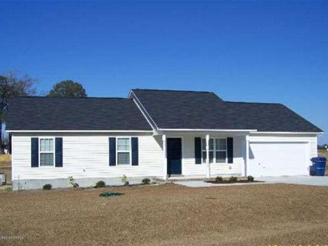 308 Shadyrock Path, Richlands, NC 28574 (MLS #100105783) :: Century 21 Sweyer & Associates