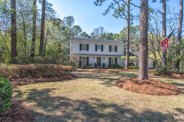 2210 Parham Drive, Wilmington, NC 28403 (MLS #100105797) :: RE/MAX Essential