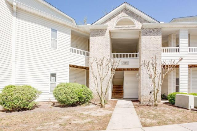 3905 River Front Place #202, Wilmington, NC 28412 (MLS #100105808) :: Harrison Dorn Realty