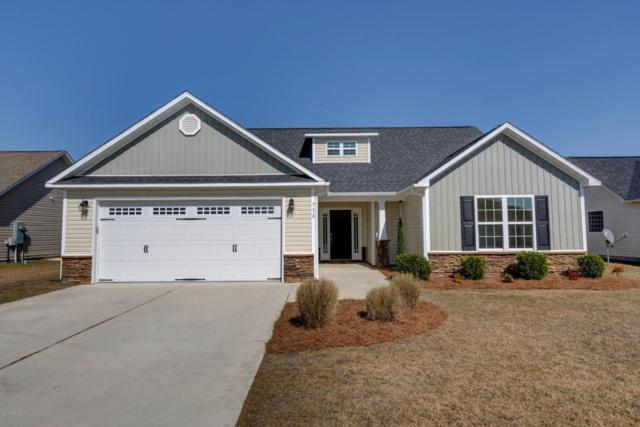 716 Radiant Drive, Jacksonville, NC 28546 (MLS #100105843) :: Courtney Carter Homes