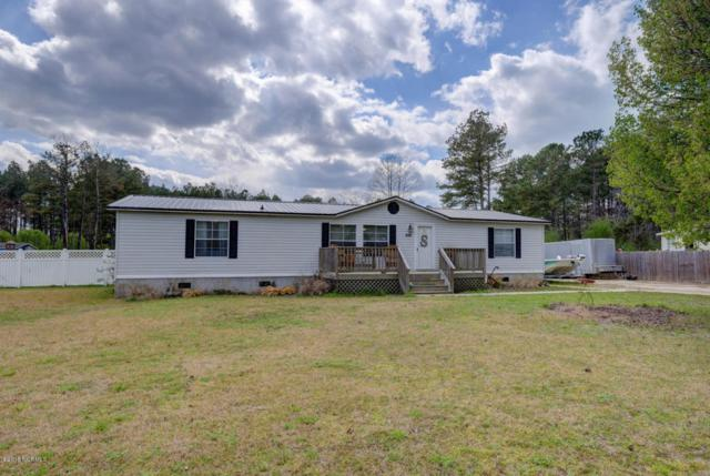 1038 Arvida Spur Road, Rocky Point, NC 28457 (MLS #100105844) :: Courtney Carter Homes