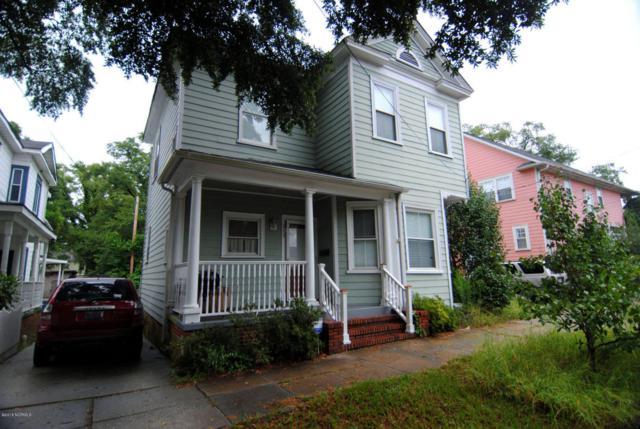 217 S 8th Street, Wilmington, NC 28401 (MLS #100105846) :: David Cummings Real Estate Team