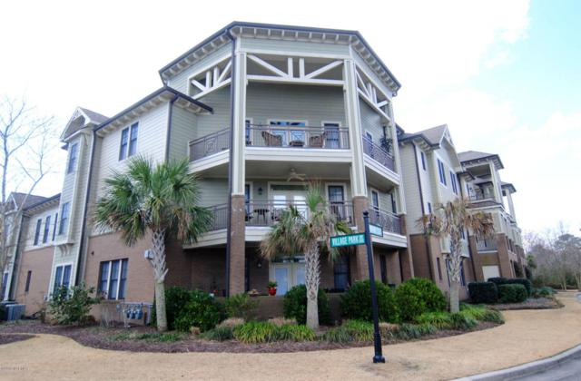 636 Village Park Drive #103, Wilmington, NC 28405 (MLS #100105851) :: Coldwell Banker Sea Coast Advantage