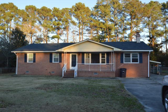 404 Pine Valley Road, Jacksonville, NC 28546 (MLS #100105854) :: Courtney Carter Homes