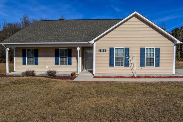 188 Christy Drive, Beulaville, NC 28518 (MLS #100105856) :: Courtney Carter Homes