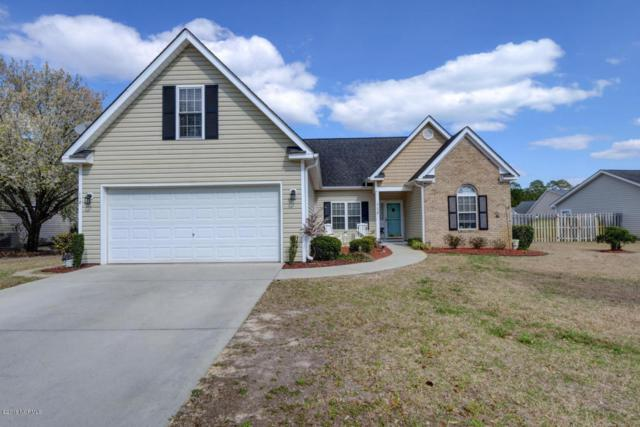 112 Shandy Way, Hampstead, NC 28443 (MLS #100105861) :: The Oceanaire Realty
