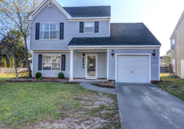 4174 Abbington Terrace, Wilmington, NC 28403 (MLS #100105864) :: David Cummings Real Estate Team