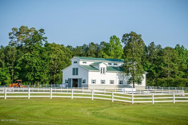 1040 W Firetower Road, Swansboro, NC 28584 (MLS #100105867) :: Courtney Carter Homes