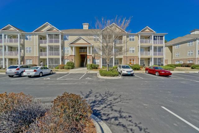 280 Woodlands Way #1, Calabash, NC 28467 (MLS #100105880) :: David Cummings Real Estate Team