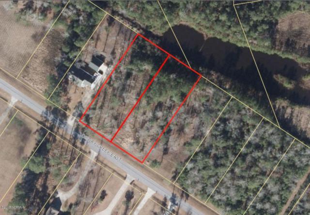 90&91 Dowry Creek E, Belhaven, NC 27810 (MLS #100105910) :: Century 21 Sweyer & Associates